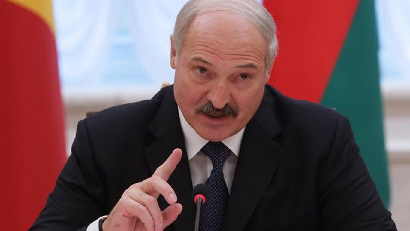 Лукашенко дочищает информпространство. Последствия непредсказуемы